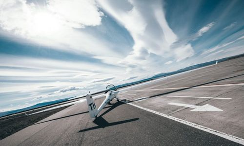 Longest soaring flights ever