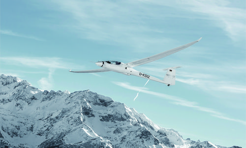 Stemme Twin Voyager S12 receives EASA certification